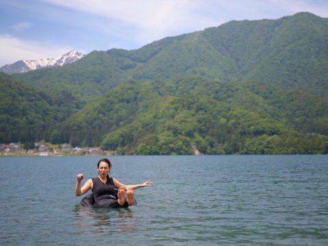 Hakuba Summer 8