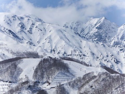 Hakuba Winter 10