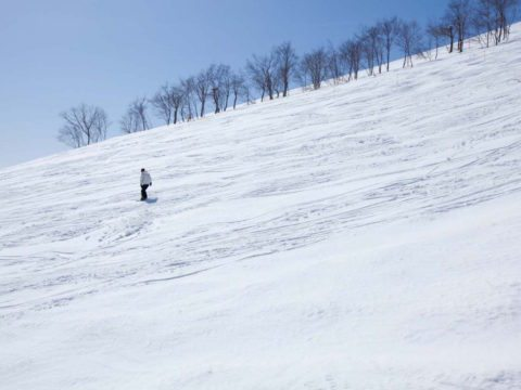 Hakuba Winter 4