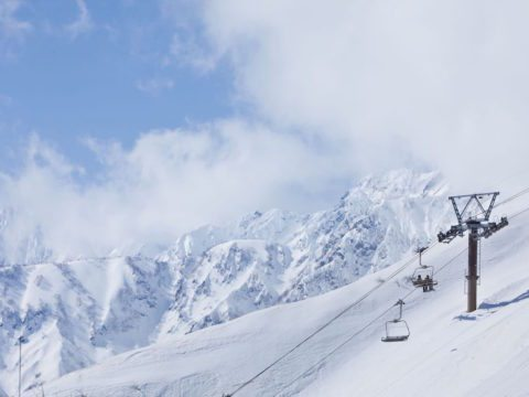 Hakuba Winter 9